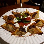 Yallah Restaurante resmi