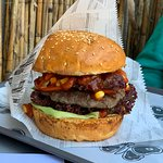 Burgers by Manzoni Picture
