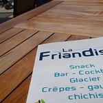 Photo de La Friandise