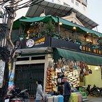 Quan Bia Minh Foto