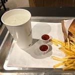 Zdjęcie Max Premium Burgers