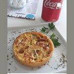 Bilde fra La Donutería e Café