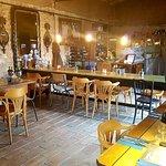 Photo de Restaurant et Gites La Fleur Bleue