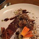 Foto van Scorrybreac Restaurant