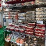 more prepackaged baked goods