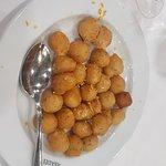 Buñuelos