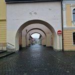 Lower Gate Photo