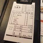 ภาพถ่ายของ Kobe Beef Yazawa Hankyu Sannomiya