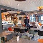 Foto van Flamstova Restaurant