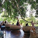 Foto van Three Monkeys Restaurant