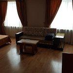 Bilde fra Sura Hotel