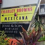 Foto van Charley Brown's Mexicana