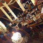 Foto van Maya Restaurant @ Shanaya Resort