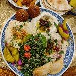 Foto di Comptoir Libanais