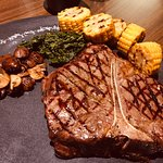 Meating Steakhouse