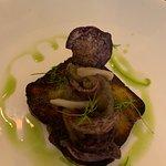 Foto van Wedgwood The Restaurant