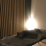 Foto de Lay Back Massage Club