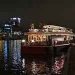 Photo de La Barge Issy