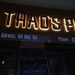 Photo de Thao's Pub