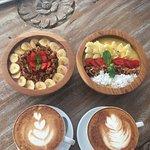 Фотография Rice Paddy Cafe