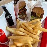 Bild från Molokai Burger