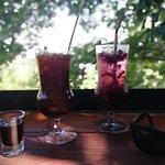 Three Monkeys Restaurant ภาพถ่าย