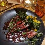 Bild från Restaurant Kuldmokk