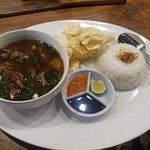 Foto Goemerot Restaurant