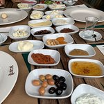 صورة فوتوغرافية لـ Sazeli Kasap Izgara