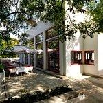 Fotografie: Restaurant Pavillon