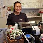 Bilde fra Pakora Asian Restaurant