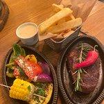 Bilde fra T-Bone Steak House