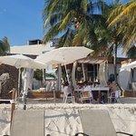 Valokuva: Mandarino Beach Club