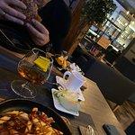 Photo of Sova v Drova Bar & Kitchen