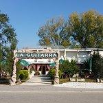 Fotografija – La Guitarra