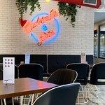 Φωτογραφία: The Diner & Cocktail Bar by Rapsodia
