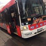 Fotografia de City Sightseeing International Krakow Hop-on-Hop-off Bus Tour