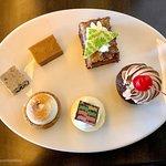 Sunday Brunch - desserts