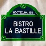 Foto de Bistro La Bastille
