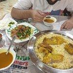 صورة فوتوغرافية لـ Afghan Brothers Restaurant