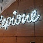 """Bar """"Lepione"""""""