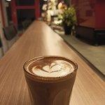 Dorothy Coffee Bar resmi