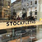 Fotografija – Stockfleths Prinsens Gate