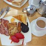 Beatty Cafe Foto