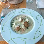 Photo de Restaurant Be Kool