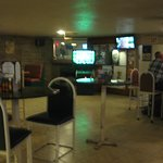 SPORTS BAR DANCING AREA