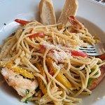 Foto van Restaurante Stylo