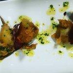 este otro Alcachofas en tempura.ufff
