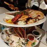 Foto de The Seafood Bar van Baerlestraat