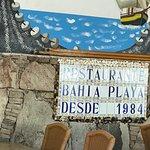 Bilde fra Bahia Playa
